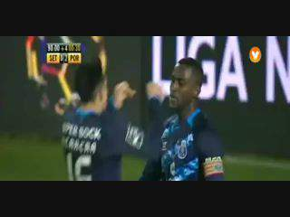FC Porto, Golo, Jackson Martínez, 91m, 0-2