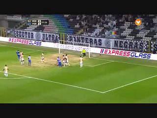FC Porto, Jogada, Marcano, 27m