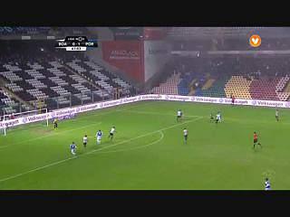 FC Porto, Golo, Corona, 62m, 0-2
