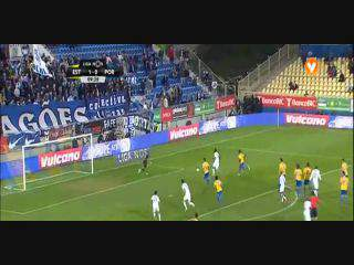 FC Porto, Jogada, Aboubakar, 10m
