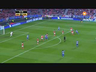 FC Porto, Golo, Varela, 52m, 1-1