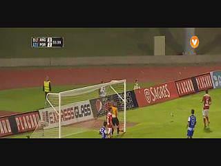 FC Porto, Jogada, P. Osvaldo, 55m