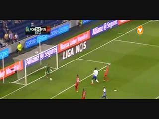 Resultado ao Intervalo – FC Porto 0-0 Penafiel