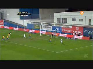 FC Porto, Jogada, Aboubakar, 77m