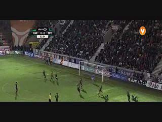 Sporting, Golo, Adrien Silva, 53m, 0-1