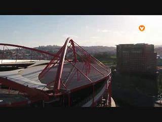 Liga (31ªJ): Resumo Benfica 2-1 Estoril