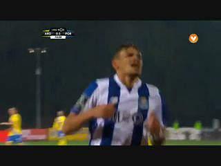FC Porto, Jogada, Soares, 74m