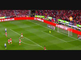 FC Porto, Jogada, Brahimi, 25m