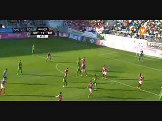Tondela, Golo, Kaka, 64m, 2-0