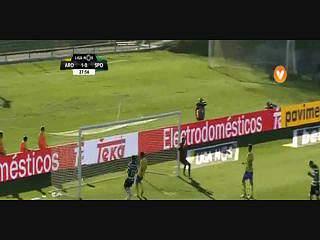 Sporting, Jogada, Gelson Martins, 28m