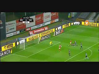 Sp. Braga, Golo, Stojiljkovic, 37m, 2-0