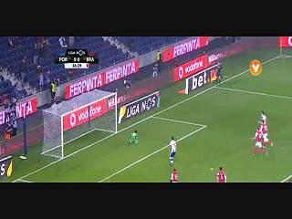 FC Porto, Jogada, André Silva, 37m