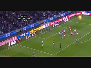 Benfica, Golo, Lisandro López, 92m, 1-1