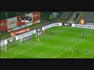 Sp. Braga, Golo, Stojiljkovic, 41m, 3-0