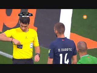 FC Porto, Caso, Brahimi, 73m