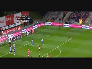 FC Porto, Caso, Oliver Torres, 46m