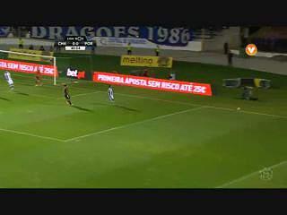 FC Porto, Jogada, Ruben Neves, 41m