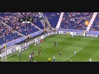 FC Porto, Jogada, Corona, 5m