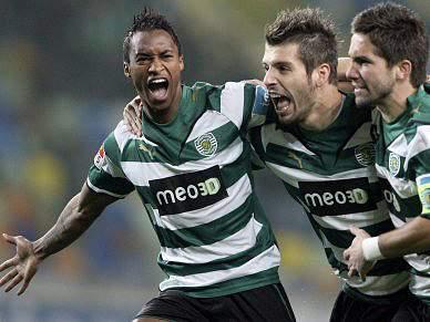 Everton atento a João Moutinho e Yannick