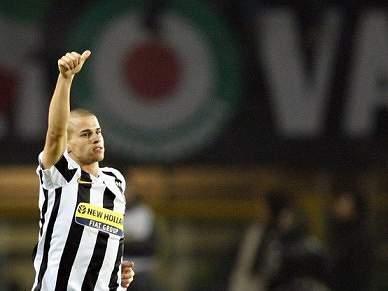 Terminou a temporada para Sebastian Giovinco