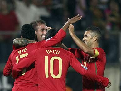 Portugal com pior registo desde 1998