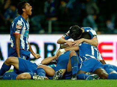 Moreirense luta contra a história com o FC Porto
