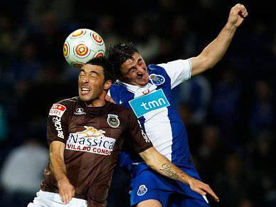 FC Porto defende título frente ao Rio Ave