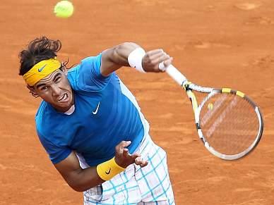 Nadal garante sexta final consecutiva, Verdasco surpreende Djokovic
