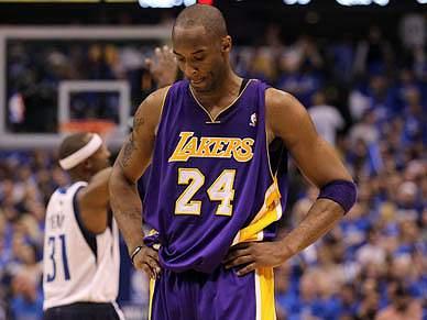 Lakers perto da eliminação