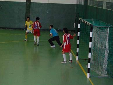 Boticas abandona Futsal