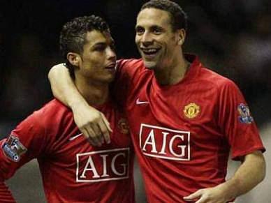Ronaldo é o segundo melhor da década