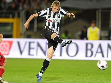 Juventus vence Cagliari com