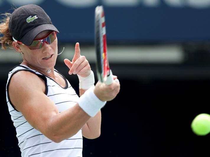 Samantha Stosur é 7ª no ranking mundial
