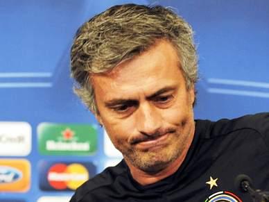 Mourinho mantém dúvidas quanto à continuidade