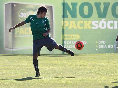 Paulo Sérgio convoca 19 para a Mata Real