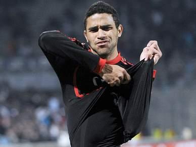Benfica e Groningen empatados a um golo