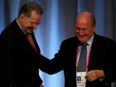 COI e FIFA congratuam-se com a entrada em vigor de Tratado de Lisboa