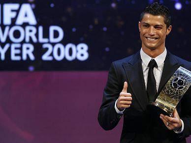 FIFA apresenta lista para Melhor do Mundo