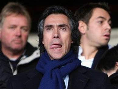 Paulo Sousa arranca com derrota