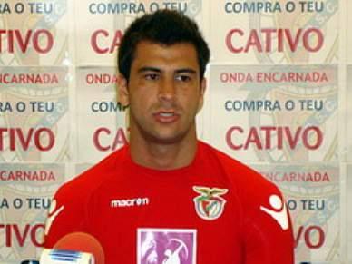 Renan quer voltar aos golos