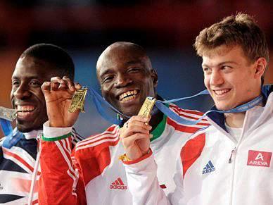 Modalidade lidera conquistas de medalhas em Portugal