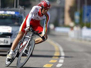 Nelson Oliveira termina terceira etapa em 39.º