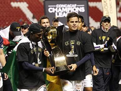 Monterrey conquista título