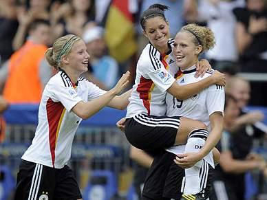 Alemanha sagra-se campeã do mundo