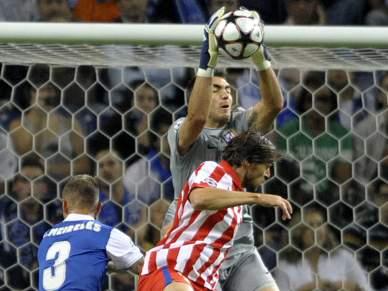 Benfica procura reforços em Madrid