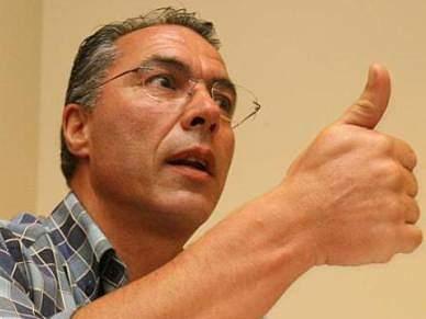 Inácio considera Bruno de Carvalho um líder, atrevido e sem medo de nada