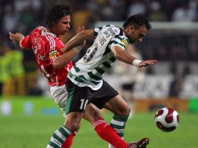 Benfica e Sporting entre os mais gastadores