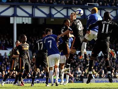 Chelsea e Everton no tira-teimas