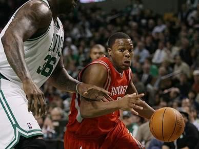 Houston Rockets impõe segunda derrota consecutiva aos Celtics