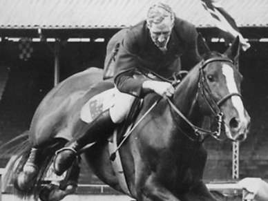 Bill Roycroft morreu aos 96 anos